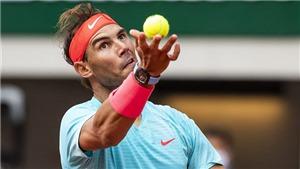 Kết quả Roland Garros 2/10, sáng 3/10: Nadal, Thiem thẳng tiến, Stan Wawrinka thua sốc