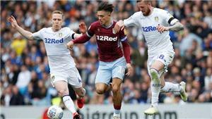 Lịch thi đấu bóng đá hôm nay, 23/10. Trực tiếp Leeds đấu với Aston Villa. K+, K+PM