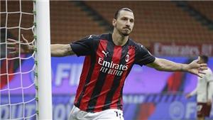Video clip bàn thắng trận AC Milan vs Roma