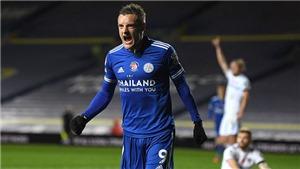 Bảng xếp hạng Ngoại hạng Anh: Leicester vượt Tottenham lên nhì bảng, bám sát Liverpool