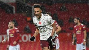 Bảng xếp hạng Ngoại hạng Anh: MU vẫn đứng thứ 15, Tottenham lên nhì bảng