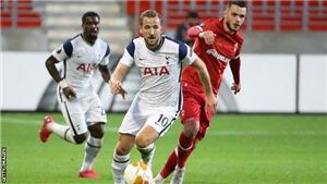 Kết quả bóng đá 5/11, sáng 6/11: Milan thất thủ trên sân nhà. Arsenal, Tottenham thắng dễ