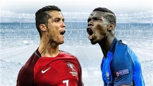 Kết quả bóng đá 14/11, sáng 15/11: Pháp hạ Bồ Đào Nha, Đức ngược dòng. Tây Ban Nha mất điểm