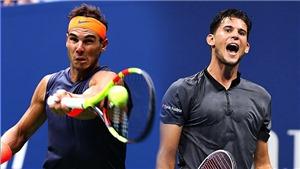 Kết quả ATP Finals 2020 17/11, sáng 18/11: Dominic Thiem đánh bại Nadal, Tsitsipas thắng nhọc Rublev