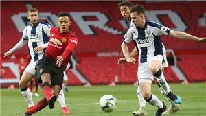 Cập nhật trực tiếp bóng đá Anh: Newcastle vs Chelsea, Tottenham vs Man City, MU vs West Brom