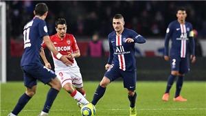 Kết quả bóng đá 20/11, sáng 21/11: PSG thua ngược Monaco, đội Filip Nguyễn thất thủ sân nhà
