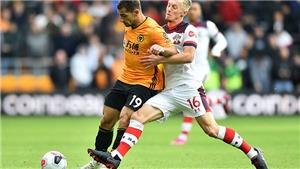 Kết quả bóng đá 23/11, sáng 24/11. Wolves hòa vs Southampton. Bilbao đè bẹp Betis