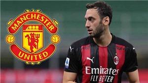 Tin bóng đá MU 27/11: MU nhắm nhạc trưởng Milan, tái khởi động thương vụ Dembele
