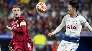 Kết quả bóng đá 16/12, sáng 17/12: Liverpool đánh bại Tottenham, Arsenal chưa thể hồi sinh