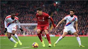 Cập nhật trực tiếp bóng đá Anh: Crystal Palace vs Liverpool, Southampton vs Man City, Everton vs Arsenal