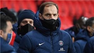 PSG sa thải Thomas Tuchel, cơ hội cho MU