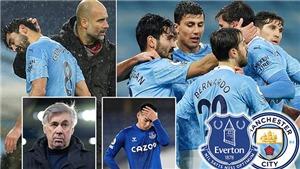 Covid-19 lại tấn công bóng đá Anh: Những hệ lụy từ ổ dịch Man City