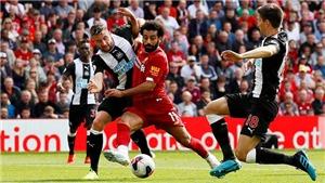 Kết quả bóng đá 30/12, sáng 31/12. Liverpool hòa thất vọng, Real Madrid mất điểm
