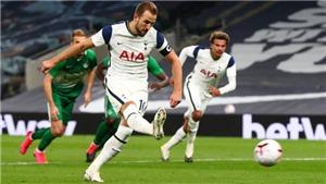 Kết quả bóng đá 3/12, sáng 4/12: Arsenal, Milan đại thắng, Tottenham bị chia điểm kịch tính