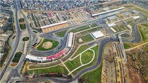 NÓNG: F1 Việt Nam có thể diễn ra không khán giả