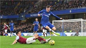 Link xem trực tiếp Chelsea vs Burnley. K+, K+PC trực tiếp bóng đá Ngoại hạng Anh