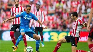 Kết quả bóng đá 8/1, sáng 9/1. Valencia đại thắng. Eibar, Cadiz nhọc nhằn