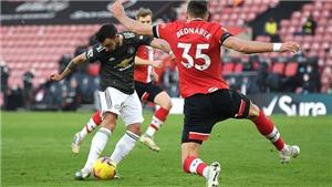 Kết quả bóng đá 2/2, sáng 3/2: MU hủy diệt Southampton khó tin, Arsenal thất thủ