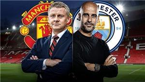 Cuộc đua vô địch Ngoại hạng Anh: MU phải thắng Man City ở derby, Chelsea là bất ngờ thú vị