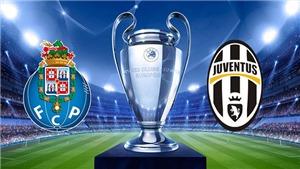 Kết quả bóng đá 17/2, sáng 18/2. Juventus thua sốc Porto, Man City vẫn vô đối