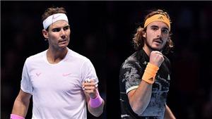 Lịch thi đấu Australian Open hôm nay. Trực tiếp Nadal đấu với Tsitsipas. TTTV