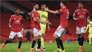 ĐIỂM NHẤN MU 3-1 Newcastle: Rashford, Bruno Fernandes là cứu tinh, MU nuôi hy vọng