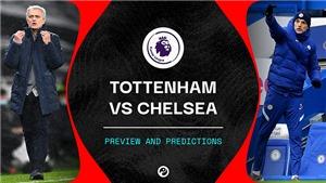 Link xem trực tiếp Tottenham vs Chelsea. K+PM trực tiếp Ngoại hạng Anh hôm nay