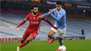Link xem trực tiếp Liverpool vs Man City. K+, K+PM trực tiếp bóng đá Ngoại hạng Anh