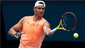 Kết quả tennis Australian Open hôm nay:Nadal khởi đầu hoàn hảo. Azarenka bị loại sớm