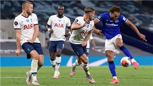 Link xem trực tiếp Everton vs Tottenham. FPT, SCTV17 trực tiếp bóng đá cúp FA
