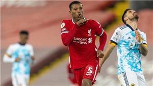 Kết quả bóng đá 15/3, sáng 16/3: Liverpool thắng nhọc Wolves, Barcelona đè bẹp Huesca