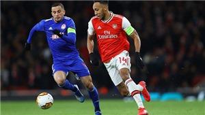 Video clip bàn thắng trận Arsenal vs Olympiacos