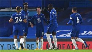 Video clip bàn thắng trận Chelsea vs Sheffield