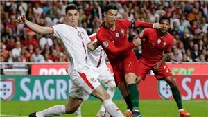 Kết quả bóng đá 27/3, sáng 28/3. Bồ Đào Nha mất điểm đáng tiếc. Hà Lan, Croatia thắng nhẹ