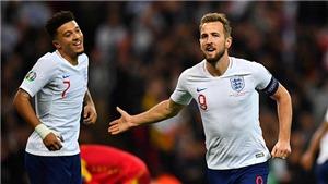 Kết quả bóng đá hôm nay. Kết quả vòng loại World Cup 2022 khu vực châu Âu mới nhất