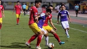 Kết quả bóng đá 29/3, sáng 30/3: Hà Nội suýt thua Hà Tĩnh. Đối thủ của Việt Nam 'đánh tennis'