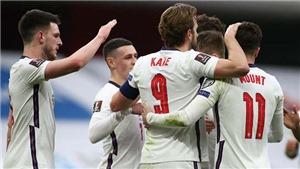 Kết quả bóng đá ngày 31/3, sáng 1/4. Đức thua sốc trên sân nhà. Anh Pháp thắng nhọc nhằn
