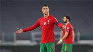 Kết quả bóng đá 30/3, sáng 31/3: Bồ Đào Nha lội ngược dòng. Hà Lan, Bỉ thắng hủy diệt