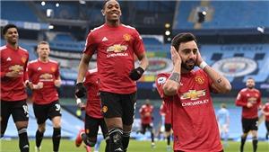 Cuộc đua Top 4 Ngoại hạng Anh: MU, Leicester bứt phá mạnh mẽ. Liverpool tụt dốc không phanh