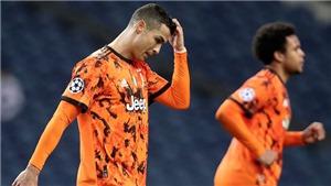 Kết quả bóng đá 9/3, sáng 10/3: Juventus bị loại tiếc nuối, Dortmund vào tứ kết cúp C1