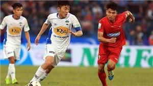 Kết quả bóng đá 2/4, sáng 3/4. HAGL vẫn thăng hoa, Hà Nội thua đau, TPHCM khủng hoảng