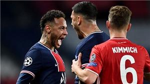 Kết quả bóng đá 13/4, sáng 14/4. Bayern thành cựu vô địch. Chelsea, PSG lọt vào bán kết