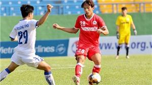 Link xem trực tiếp U19 PVF vs U19 Học viện Nutifood. VFF Channel trực tiếp chung kết U19 quốc gia