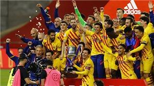 Video clip bàn thắng trận Bilbao vs Barcelona