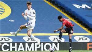 Video clip highlights trận Leeds vs MU