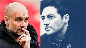Trực tiếp bóng đá Man City vs Tottenham: Vô chiêu thắng hữu chiêu?