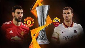 Kết quả bóng đá 29/4, sáng 30/4. MU 'đánh tennis' trước Roma. Arsenal, Barcelona thua đau