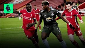 Lịch thi đấu Ngoại hạng Anh vòng 34: MU vs Liverpool, Crystal Palace vs Man City