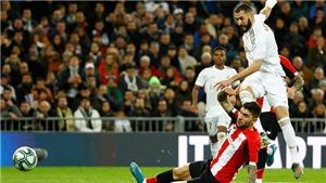 Bảng xếp hạng bóng đá Tây Ban Nha: Real Madrid áp sát Atletico, Barcelona gặp khó