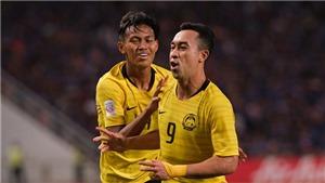 Đối thủ của tuyển Việt Nam: UAE, Malaysia, Indonesia đã thay đổi thế nào?